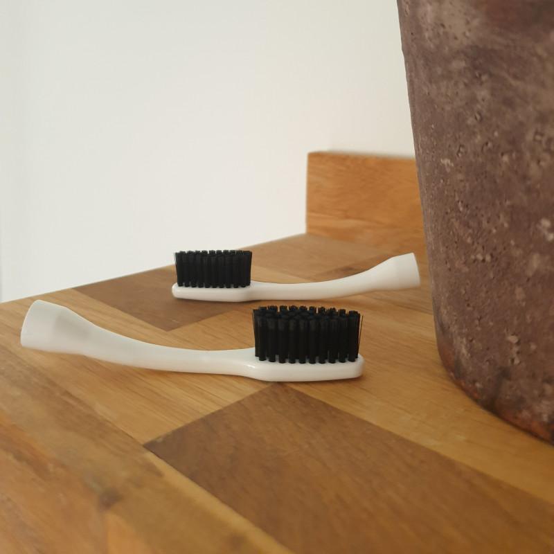 Tête brosse à dents