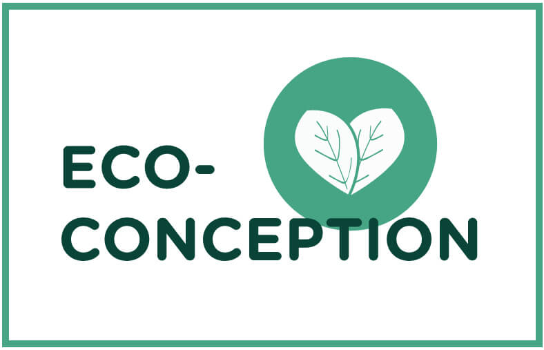 Eco-conception bioseptyl