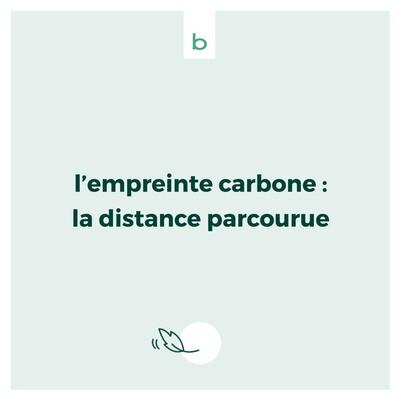 🔎 Une différence majeure dans le cycle de vie d'une brosse à dents en provenance de France ou de Chine ? La distance parcourue ! ⠀ ✈ Le transport par avion émet 100 fois plus de CO2 que le transport par bateau. Or, les flux de vente importants et la volonté de toujours réduire les délais renforcent l'hypothèse d'une grande majorité de brosses à dents importées par avion depuis la Chine. ⠀ 🌱 Choisir de produire en France, c'est donc aussi réduire les émissions carbone dues au transport !  #environnement #entrepriseengagée #empreintecarbone #impactenvironnemental #ecoresponsable #écologie